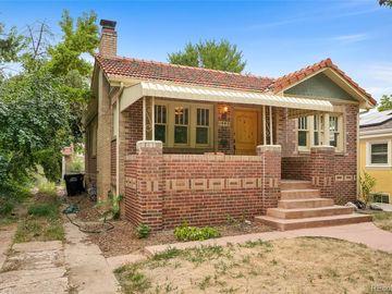 1445 Ash Street, Denver, CO, 80220,