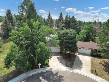 5161 S Carefree Circle, Colorado Springs, CO, 80917,