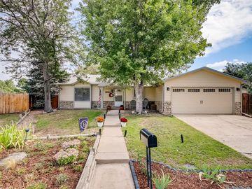 17129 E Kenyon Place, Aurora, CO, 80013,