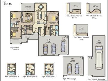 2806 Solberg Terrace, Peyton, CO, 80831,