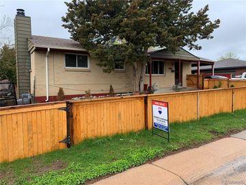 4090 W Wagon Trail Drive, Littleton, CO, 80123,