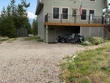 874 County Road 4980, Grand Lake, CO, 80447,