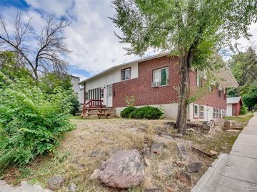 910 Pleasant Street, Boulder, CO, 80302,
