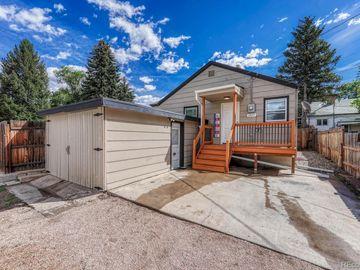 1017 E Uintah Street, Colorado Springs, CO, 80903,
