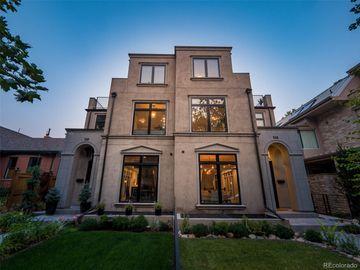 518 Cook Street, Denver, CO, 80206,