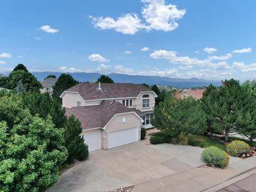Undisclosed Address, Colorado Springs, CO, 80918,