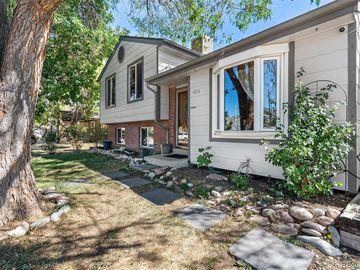 4656 S Eldridge Street, Morrison, CO, 80465,