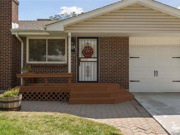 3442 W Patterson Place, Littleton, CO, 80123,