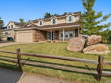 4729 S Youngfield Street, Morrison, CO, 80465,