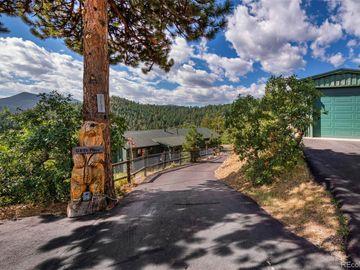 6397 High Drive, Morrison, CO, 80465,