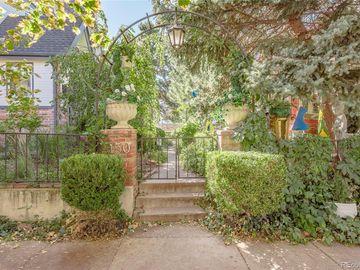 150 W Byers Place #5, Denver, CO, 80223,