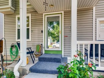 4618 S Tabor Way, Morrison, CO, 80465,
