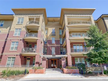 7820 Inverness Boulevard #202, Englewood, CO, 80112,