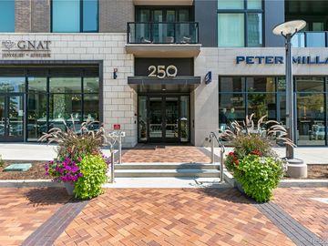 250 Columbine Street #510, Denver, CO, 80206,