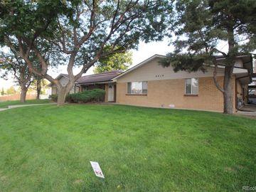 6410 W 44th Place #B2, Wheat Ridge, CO, 80033,