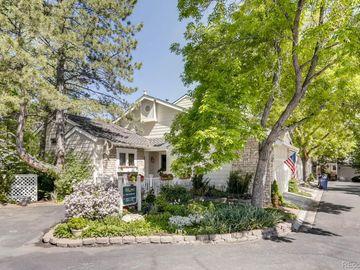 4605 S Yosemite Street #28, Denver, CO, 80237,