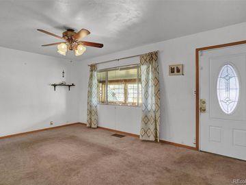 1131 Florence Avenue, Colorado Springs, CO, 80905,