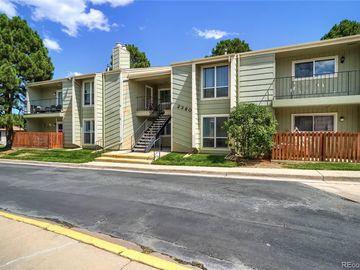 2380 E Fremont Avenue #A20, Centennial, CO, 80122,