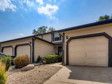 2309 Lexington Village Lane, Colorado Springs, CO, 80916,