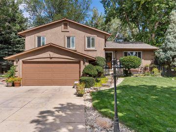 5021 Hackamore Court, Colorado Springs, CO, 80918,