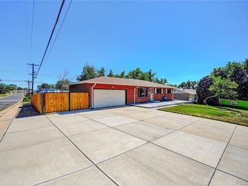 2802 S Quitman Street, Denver, CO, 80236,
