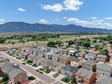 4068 Silver Star Grove, Colorado Springs, CO, 80911,