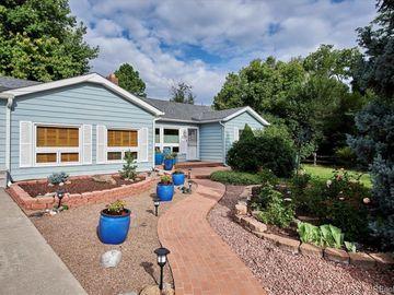 2355 Brentwood Street, Lakewood, CO, 80214,