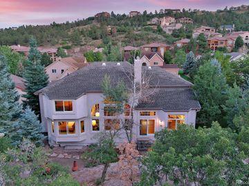 1820 Starstone Court, Colorado Springs, CO, 80919,