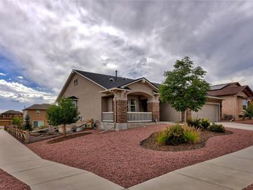 8777 Mossy Bank Lane, Colorado Springs, CO, 80927,