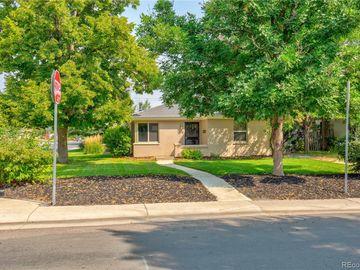 1198 Eudora Street, Denver, CO, 80220,