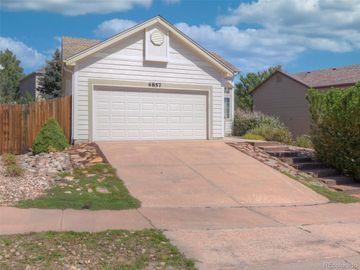 4857 Ardley Drive, Colorado Springs, CO, 80922,