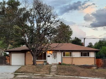 2816 S Sheridan Boulevard, Denver, CO, 80227,