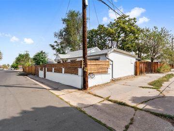 670 S Hazel Court, Denver, CO, 80219,