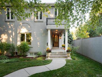 600 Vine Street, Denver, CO, 80206,