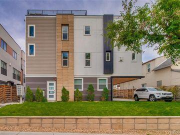 1836 Irving Street, Denver, CO, 80204,