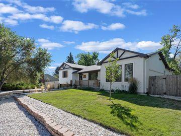10110 W 21st Avenue, Lakewood, CO, 80215,