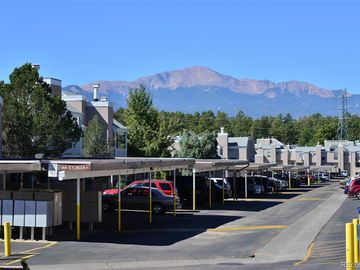 Undisclosed Address, Colorado Springs, CO, 80917,