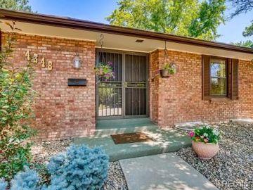 4348 S Akron Street, Greenwood Village, CO, 80111,