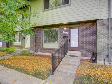 660 S Carr Street, Lakewood, CO, 80226,