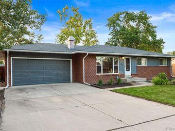 3587 S Hudson Street, Denver, CO, 80237,