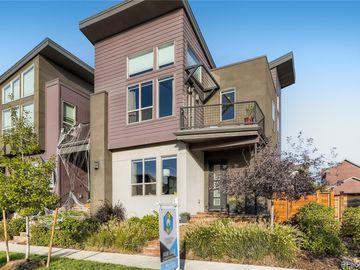 Undisclosed Address, Denver, CO, 80238,