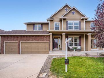 12125 Blackwell Way, Parker, CO, 80138,