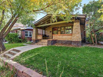 1114 Elizabeth Street, Denver, CO, 80206,