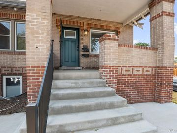 1591 Osceola Street, Denver, CO, 80204,