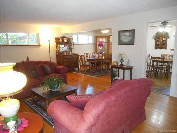 8583 E Briarwood Place, Centennial, CO, 80112,