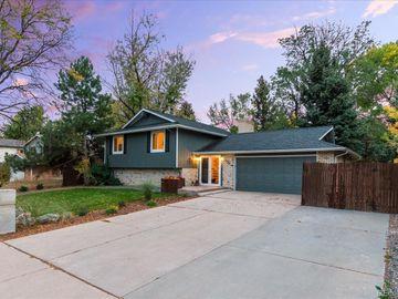 6270 W Maplewood Place, Littleton, CO, 80123,