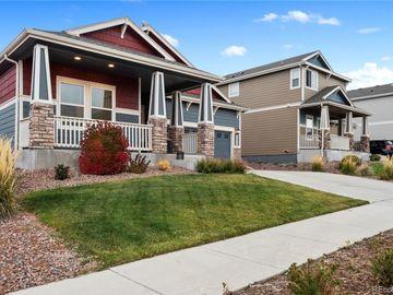 1317 Celtic Street, Colorado Springs, CO, 80910,