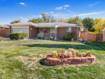 1658 S Dudley Court, Lakewood, CO, 80232,