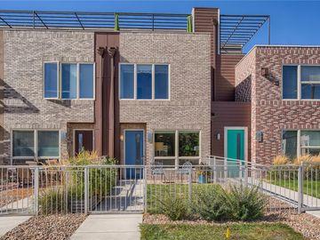 1591 Wolff Street, Denver, CO, 80204,