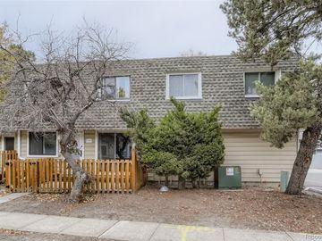 6735 E Arizona Avenue #D, Denver, CO, 80224,